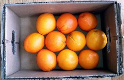 10 Oranges