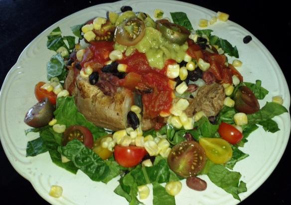 veganloadedpotato