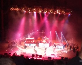 Third Day @ Red Rocks